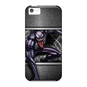 linJUN FENGHot Snap-on Venom Hard Covers Cases/ Protective Cases For iphone 4/4s