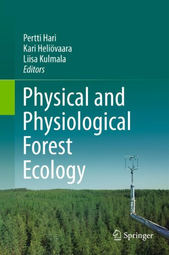 Physical and Physiological Forest Ecology Pdf