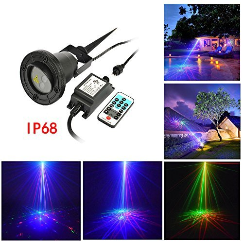 Outdoor Laser Light Show Equipment - 6
