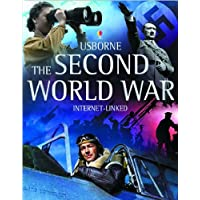 The Usborne Introduction to The Second World War: Internet-linked