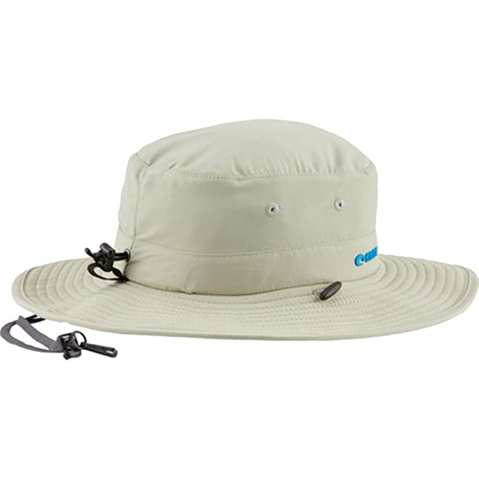 685ad144818 Image Unavailable. Image not available for. Color  Costa Del Mar boonie Hat  In Men s Size Extra Large ‑ Gray Ha 84G XL