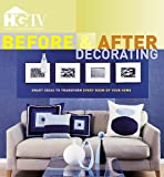 Before and after Decorating, HGTV, 0696217546