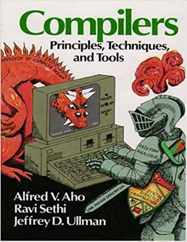 Dragon Book Compiler