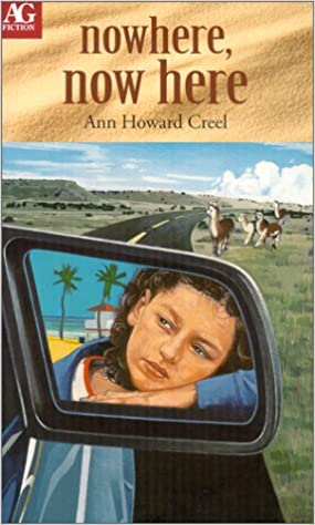 Book Nowhere, Now Here (Ag Fiction (American Girl))
