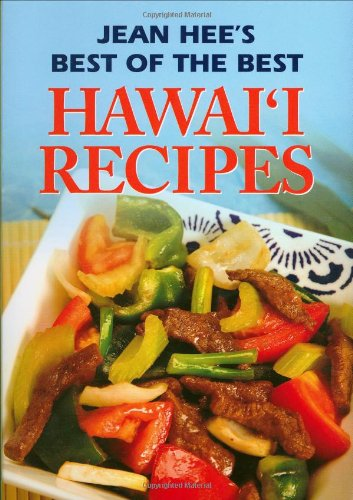 Download Jean Hee's Best of the Best Hawaii Recipes ebook