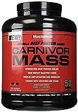 Muscle Meds Carnivor Mass Vanilla Caramel - 5.93 lbs (2,682.4g)