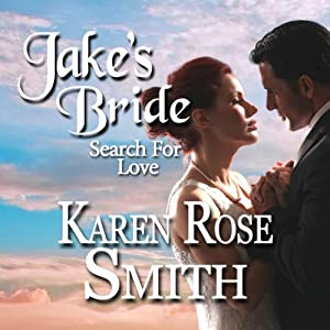 Jake's Bride Audiobook