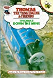 Thomas Down the Mine (Thomas the Tank Engine & Friends)