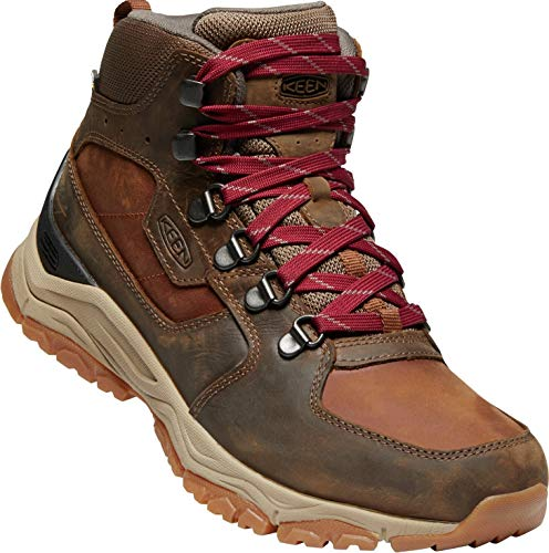 KEEN Innate Leather Mid Waterproof Women's Walking Boots- SS20