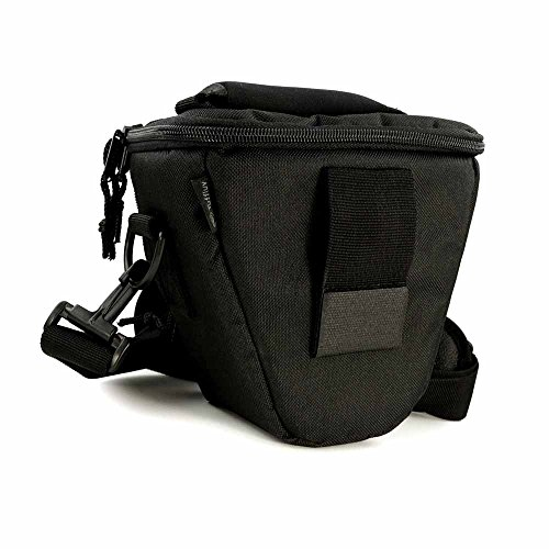 Tuff-Luv ZipNGo Holster Bag