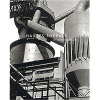 Art charles cult culture essay in machine sheeler