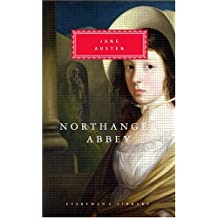 Northanger Abbey (Everyman's Library)