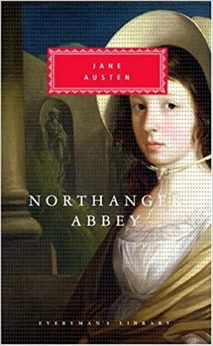 Book Northanger Abbey (Everyman's Library Classics & Contemporary Classics)