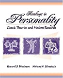img - for Readings in Personality: Classic Theories and Modern Research book / textbook / text book