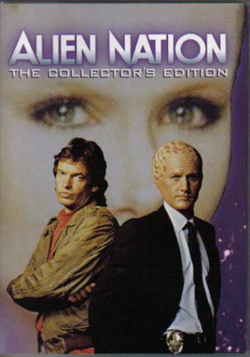Columbia Classic Series - Alien Nation - The Collector's Edition: Season 1, Volume 1