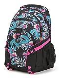 Best High Sierra Backpack For Boys - High Sierra Loop Backpack, Tropic Nights/Black/Flamingo Review