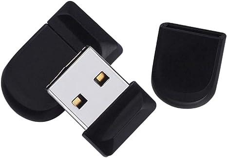 Image ofNoyoKere Mini Tiny USB Flash Drive 4 GB 8 GB 16 GB 32 GB 64 GB Pen Drive USB 2.0 Memory Stick Llave USB U Disco Regalo