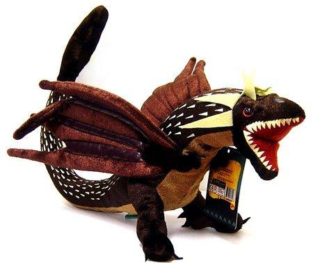 Harry Potter Hungarian Horntail Dragon Plush