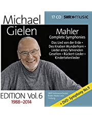 V6: Michael Gielen Edition [17 CD + 1 DVD]
