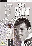 The Saint - The Complete Monochrome Series [DVD]