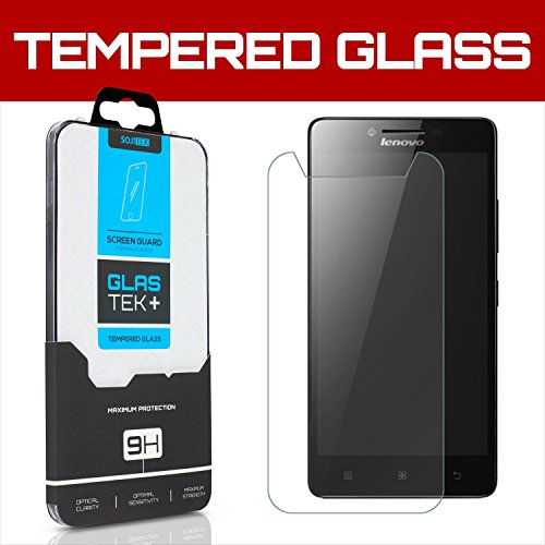 Tempered Glass for Lenovo A6000 Clear - 8