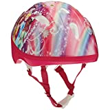 Bell Toddler's Princess Fairy-Tale Explorer Bike Helmet