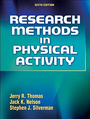 Research Methods in Physical Activity - 6th Edition