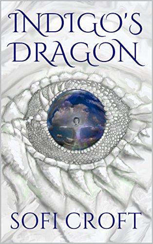 book cover of Indigo\'s Dragon