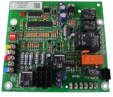 Goodman-Parts-PCBBF132S-Control-Board