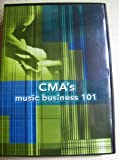 img - for CMA's Music Business 101 2004 -DVD format book / textbook / text book