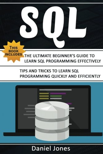 Sql Beginners Programming Effectively Development product image