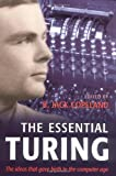 The Essential Turing, Alan M. Turing, 0198250800