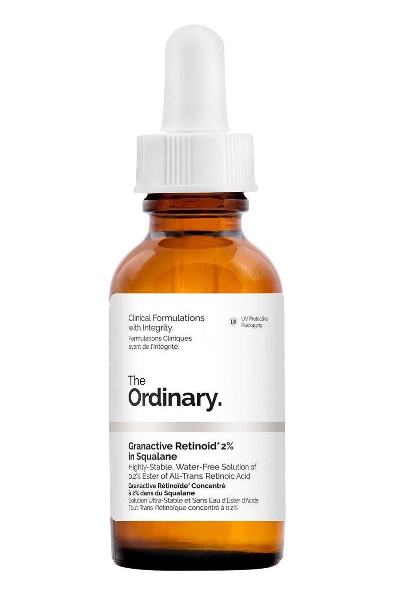 The Ordinary Granactive Retinoid 2% in Squalane (30ml / 1 fl oz)