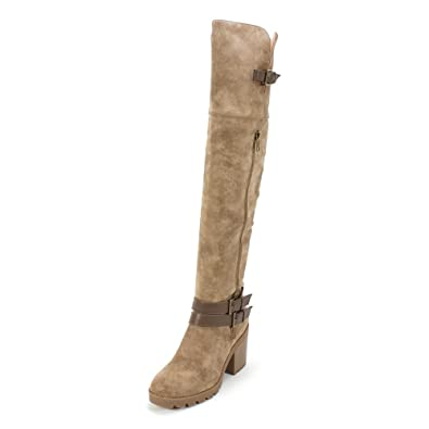 Seven Dials Wyoming Knee High Riding Boot (Women's) t8X1hWHup