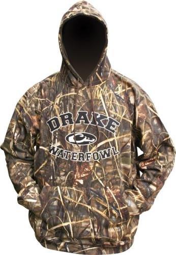 Drake Hoodie Max-5 X-large