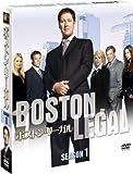 [DVD]ボストン・リーガル シーズン1