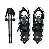 Alps All Terrian Snowshoes 25