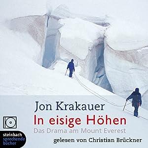In eisige Höhen Audiobook