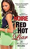 Red Hot Liar (Misadventures of Mink LaRue)