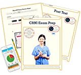 Certified Registered Nurse Infusion Exam,CRNI Test Prep, Study Guide