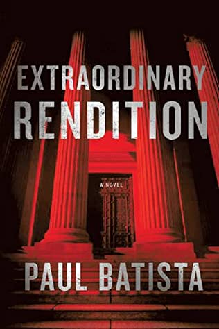 book cover of Extraordinary Rendition