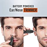ConairMAN Battery-Powered Ear/Nose Trimmer