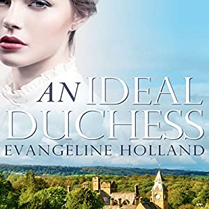 An Ideal Duchess Audiobook