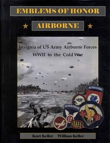 Emblems Of Honor - Airborne