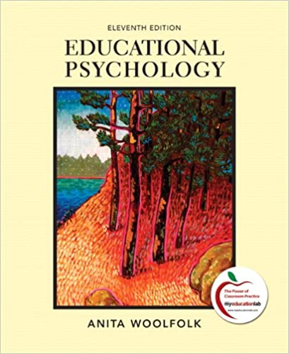 Educational Psychology Woolfolk Pdf