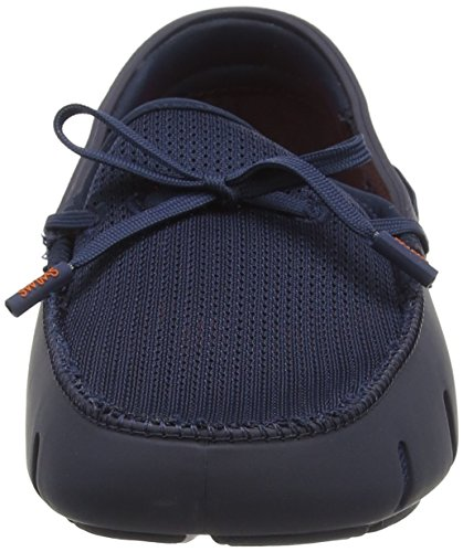 Loafer Swims Loafer Swims Mens Lace Navy Navy Lace Swims Mens Mens PHZxBzqtw