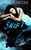 Shift (The Pandorma Adventures Book 1)