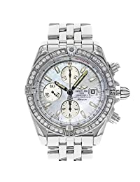 Breitling Chronomat Automatic-self-Wind Male Watch A13356 (Certified Pre-Owned)