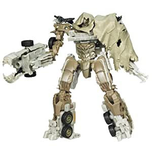 Transformers Dark of the Moon Mechtech Megatron