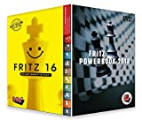fritz chess software - Fritz 16 Chess Playing Software Bundled with Fritz Powerbook 2018 Chess Software